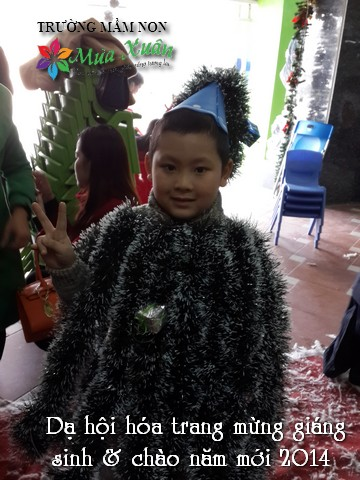 Christmas Carnival 2013