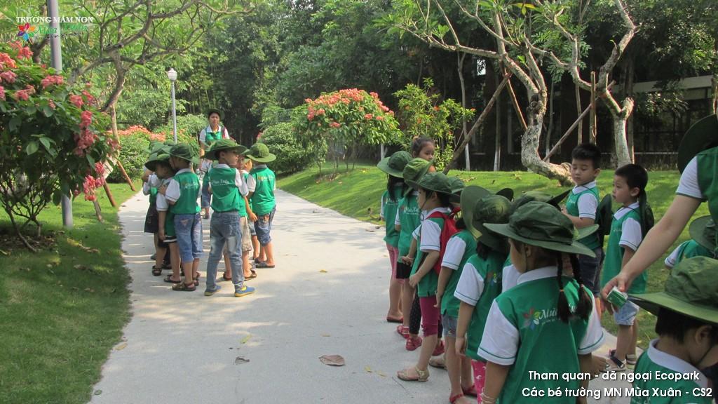 Dã ngoại Ecopark