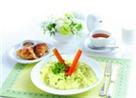 Cách làm món khoai tây nghiền sữa để tăng dinh dưỡng cho bé