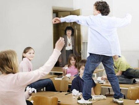Cách nhận biết và điều trị trẻ bị rối loạn tăng động giảm chú ý