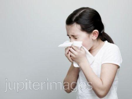Phòng bệnh hô hấp ở trẻ trong mùa lạnh