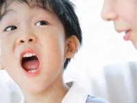Nguyên nhân và cách chữa tật nói ngọng cho trẻ