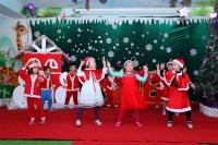 Chương trình Noel và chào năm mới 2017