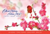 Thông báo lịch nghỉ Tết Đinh Dậu