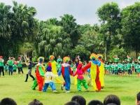 Dã ngoại Ecopark 10.2018